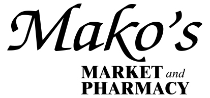 Mako's Market and Pharmacy   Uhrichsville, Ohio