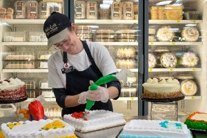 Fresh Bakery | Mako's Market and Pharmacy