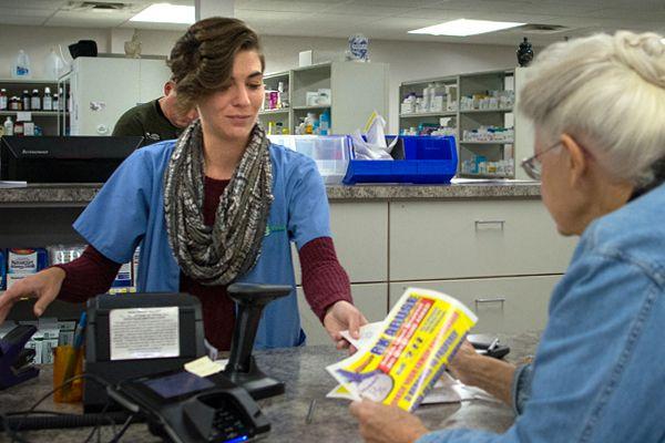 Pharmacy & Prescriptions | Mako's Market and Pharmacy