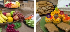 Event Catering | Mako's Market and Pharmacy