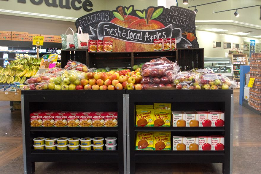 Local Ohio Favorites | Mako's Market and Pharmacy