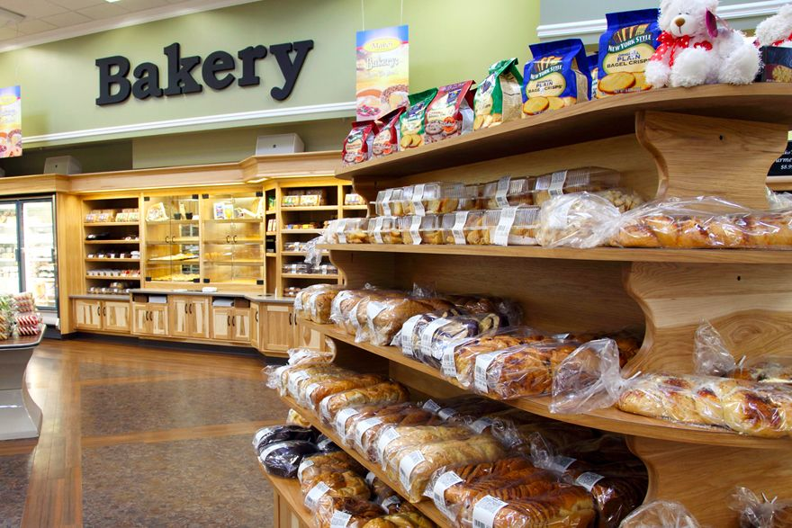 Fresh Bakery | Mako's Market and Pharmacy