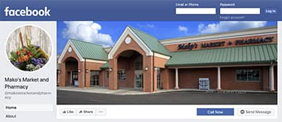 Mako's Market & Pharmacy | Facebook